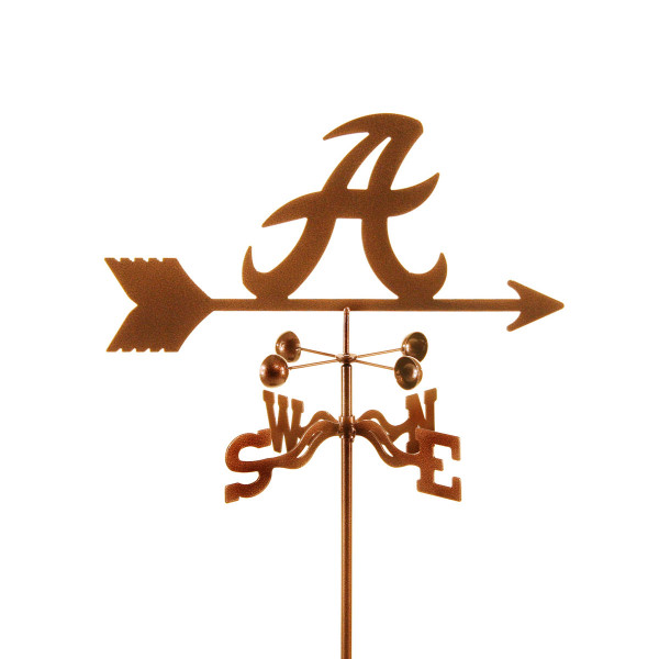 Collegiate Series Garden Weathervanes