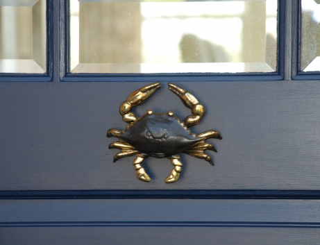 Unique Door Knockers in Various Designs and Finishes