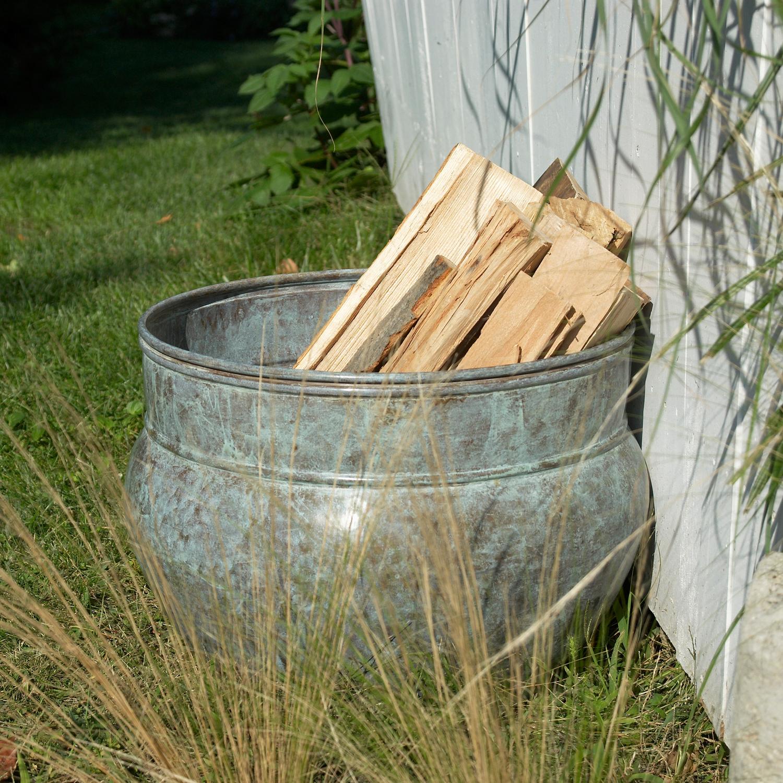 Garden Hose Pots