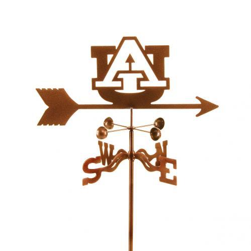 Auburn Collegiate Garden Weathervane