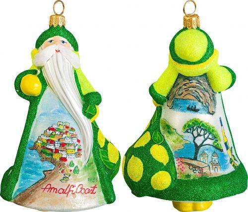 Amalfi Coast International Santa