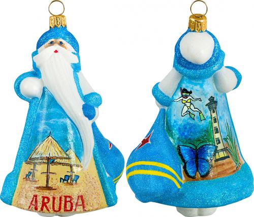 Aruba International Santa