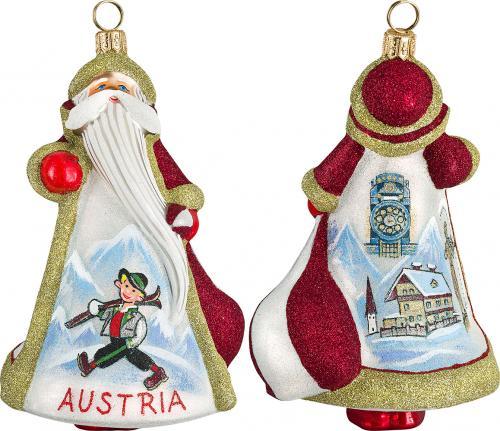 Austria International Santa