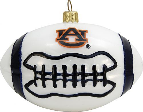 Auburn University Football Ornament