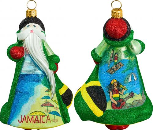 Jamaica International Santa