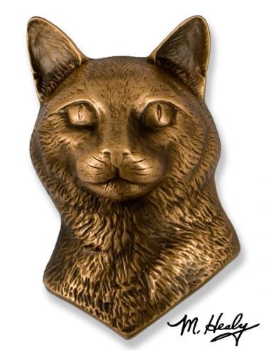 Kitty Cat Dog Door Knocker