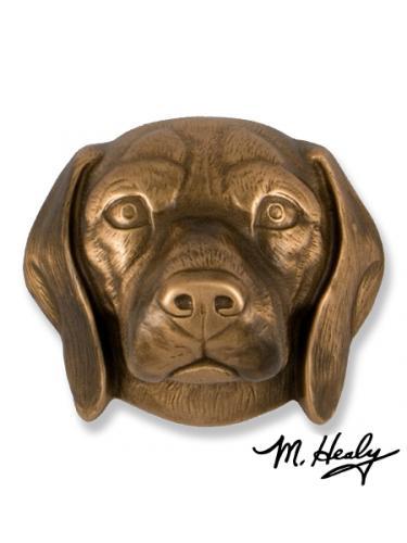 Beagle Dog Door Knocker