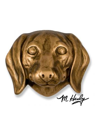 DachshundDog Door Knocker