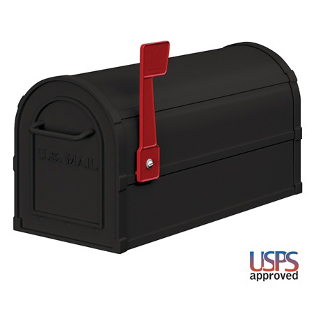Heavy Duty Rural Mailboxes