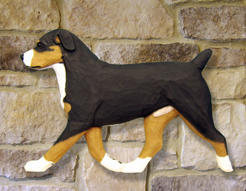 Entlebucher Dog Wall Art