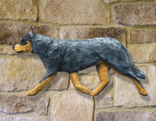Australian Cattle Dog Dog Wall Art