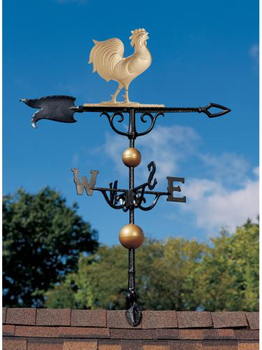 46 inch Rooster Weathervane