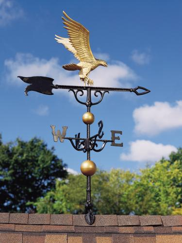 46 inch Eagle Weathervane