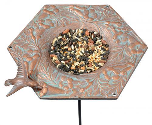 Hummingbird Garden Bird Feeder