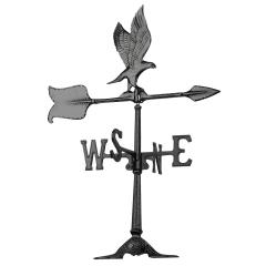 24 inch Eagle Accent Weathervane