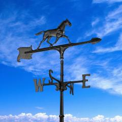 30 inch Horse Accent Weathervane