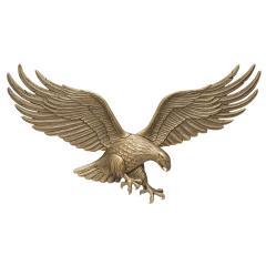 36 inch Wall Eagle