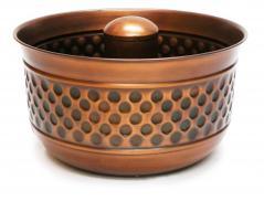 Montego Garden Hose Pot