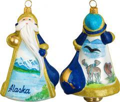 Alaska International Santa
