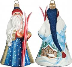 Alpine International Santa