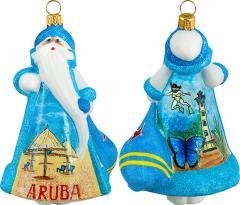 Aruba International Santa