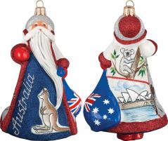 Australia International Santa