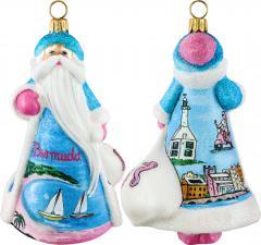 Bermuda International Santa