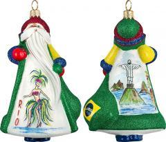 Brazil International Santa