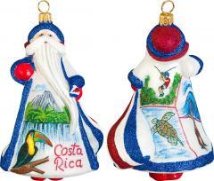 Costa Rica International Santa