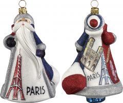 France International Santa