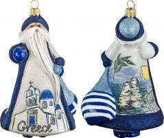 Grecian International Santa