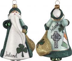 Ireland International Santa