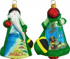 Jamaica International Santa