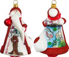 Japan International Santa