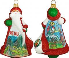 Peru International Santa