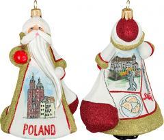 Poland International Santa