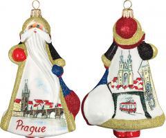 Prague International Santa