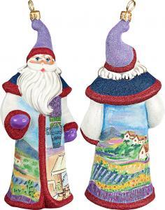 Provence Santa International Santa
