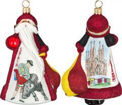 Spain International Santa