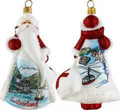 Switzerland International Santa
