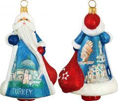 Turkish Santa International Santa