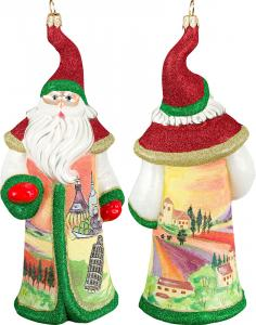 Tuscany International Santa