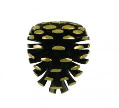 Pinecone Premium Size Door Knocker