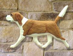 Beagle Dog Wall Art