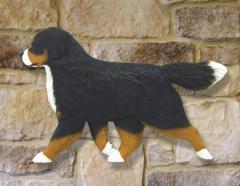 Bernese Mountain Dog Dog Wall Art