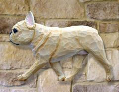 French Bulldog Dog Wall Art
