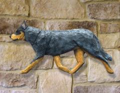 Australian Cattle Dog Dog Wall Art