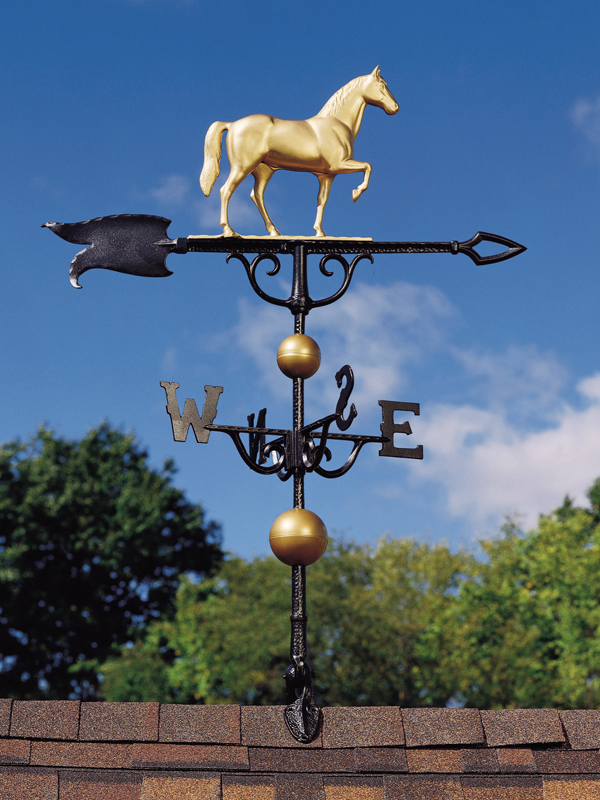 Traditional Design Weathervanes ~ Many to Choose From!